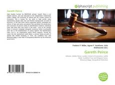 Bookcover of Gareth Peirce