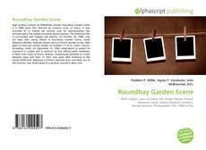 Buchcover von Roundhay Garden Scene