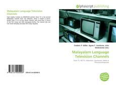 Malayalam Language Television Channels的封面