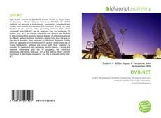 Capa do livro de DVB-RCT
