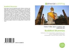 Portada del libro de Buddhist Mummies