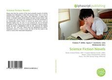 Обложка Science Fiction Novels