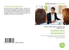 Bookcover of Excédent Brut d'Exploitation