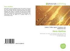 Bookcover of Hero Hotline
