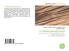 Bookcover of 1,3-Bisphosphoglycerate