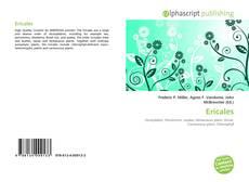 Capa do livro de Ericales
