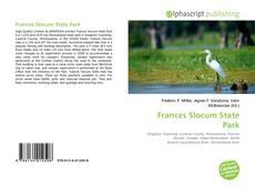 Обложка Frances Slocum State Park
