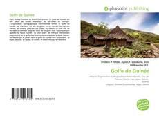 Golfe de Guinée kitap kapağı