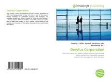 Portada del libro de Dreyfus Corporation