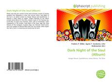 Bookcover of Dark Night of the Soul (Album)