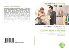 Charvet Place Vendôme的封面