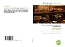 Buchcover von Grampian