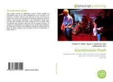 Bookcover of Grandmaster Flash