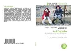 Couverture de Led Zeppelin