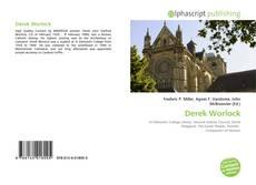 Derek Worlock kitap kapağı
