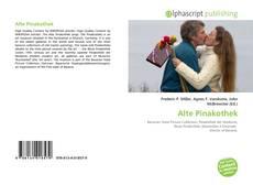 Обложка Alte Pinakothek