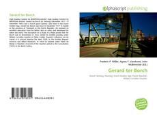 Borítókép a  Gerard ter Borch - hoz
