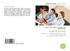 Couverture de Legal