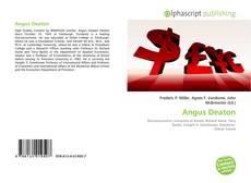 Обложка Angus Deaton