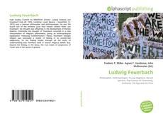 Couverture de Ludwig Feuerbach