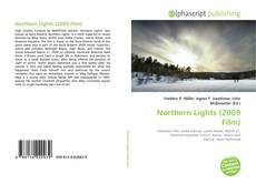 Bookcover of Northern Lights (2009 Film)
