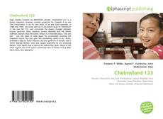 Bookcover of Chelmsford 123