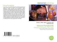 Bookcover of Edward Fortyhands