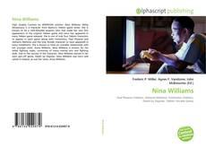 Bookcover of Nina Williams