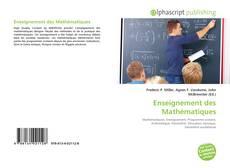 Couverture de Enseignement des Mathématiques