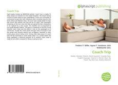 Bookcover of Coach Trip