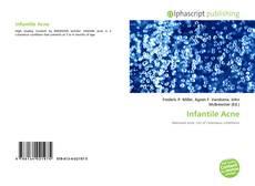 Обложка Infantile Acne