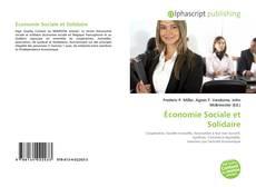 Bookcover of Économie Sociale et Solidaire