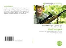 Bookcover of Mosin-Nagant