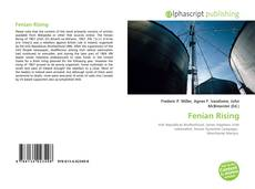 Bookcover of Fenian Rising