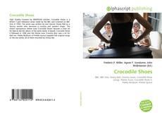 Buchcover von Crocodile Shoes