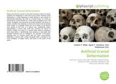 Artificial Cranial Deformation kitap kapağı
