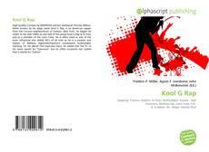 Kool G Rap的封面