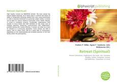 Borítókép a  Retreat (Spiritual) - hoz