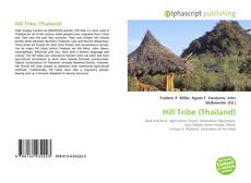 Hill Tribe (Thailand) kitap kapağı