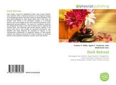 Bookcover of Dark Retreat