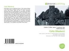 Copertina di Celts (Modern)