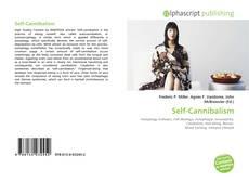 Couverture de Self-Cannibalism