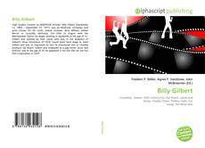 Bookcover of Billy Gilbert