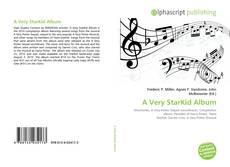 A Very StarKid Album的封面