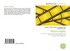 Mitsuru Ogata kitap kapağı