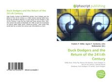 Buchcover von Duck Dodgers and the Return of the 24½th Century