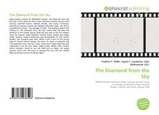 Bookcover of The Diamond from the Sky