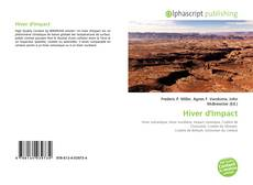 Bookcover of Hiver d'Impact