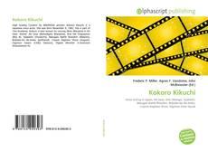 Buchcover von Kokoro Kikuchi