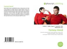 Bookcover of Fantasy Island
